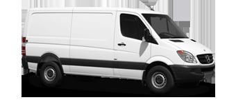 Cash For Vans